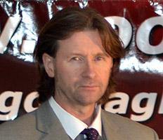 Greg Donaghy