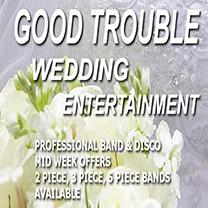 Good Trouble Promo EP 2013